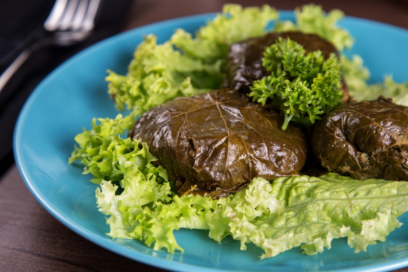 Dolma Royal
